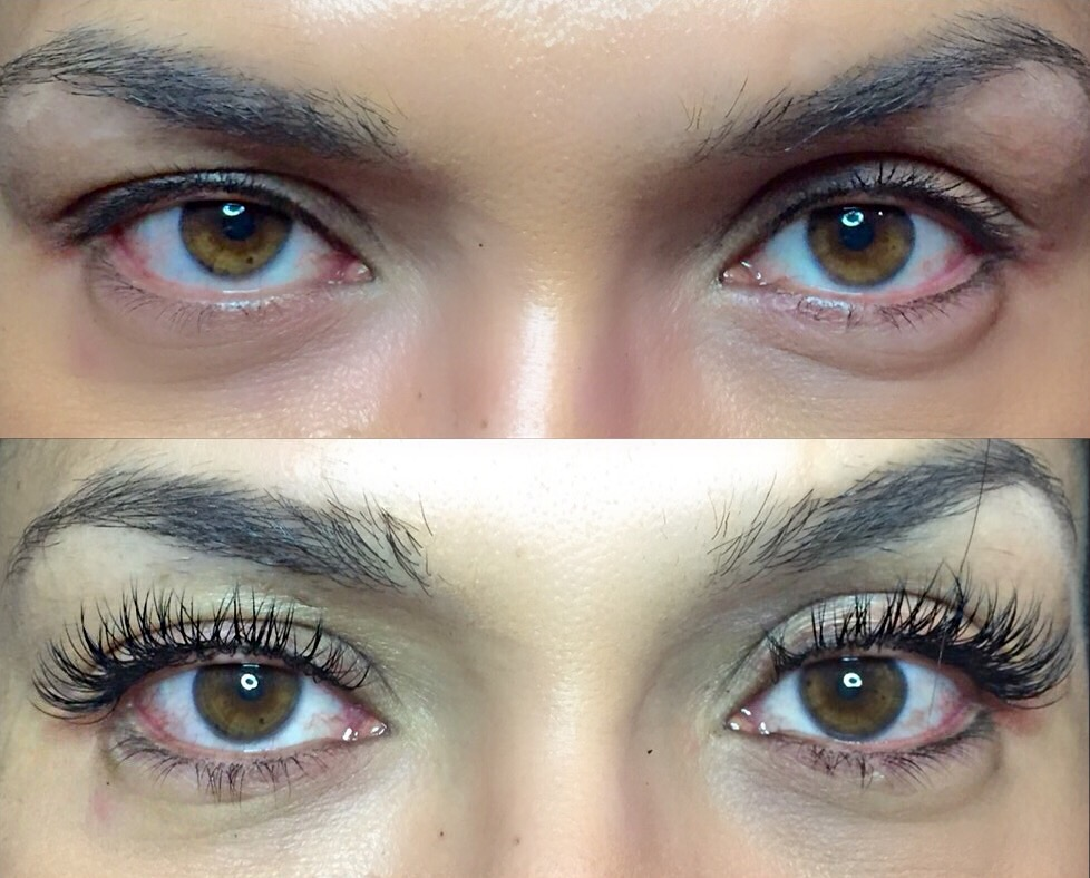 Eyelash Extensions Beauty By Anna San Jose Los Gatos Beauty By